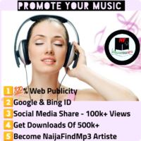Promote Your Music On Naijafindmp3