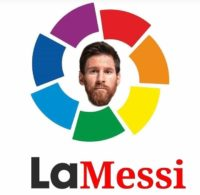 Messi's records