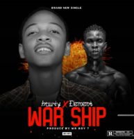 Howdy – War Ship Ft Element