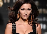 Bella Hadid is the most beautiful woman in the world