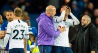 Son cried as Andre Gomez picked up injury