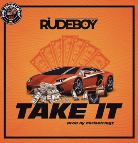 Download Rudeboy – Take It