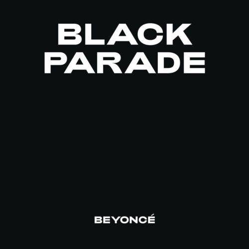 Mp3 Beyoncé – Black Parade