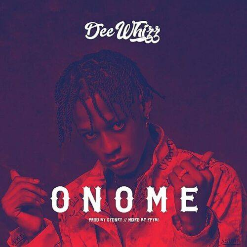 Mp3 Deewhizz – Onome