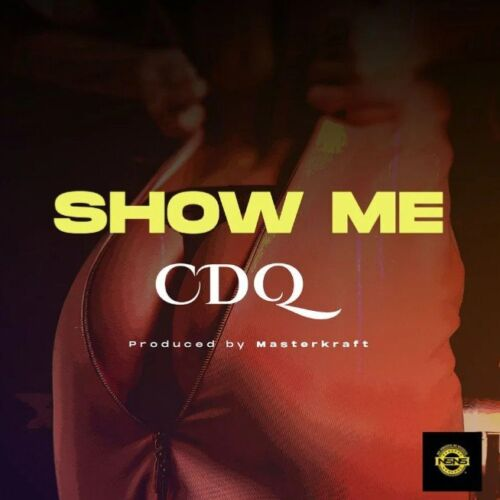 Mp3 CDQ – Show Me