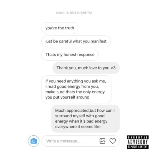 Mp3 Juice WRLD – Rich And Blind