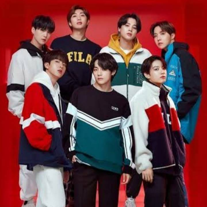 Download BTS latest songs