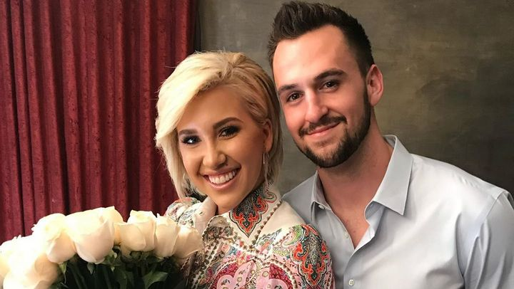 Savannah Chrisley Heal Her Heart After Breakup With Pizza