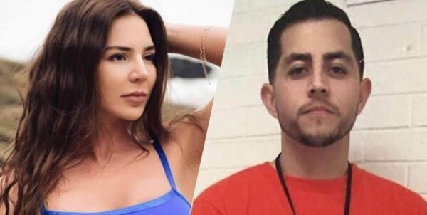 Jorge And Anfisa Shows Off New Face After Prison Release