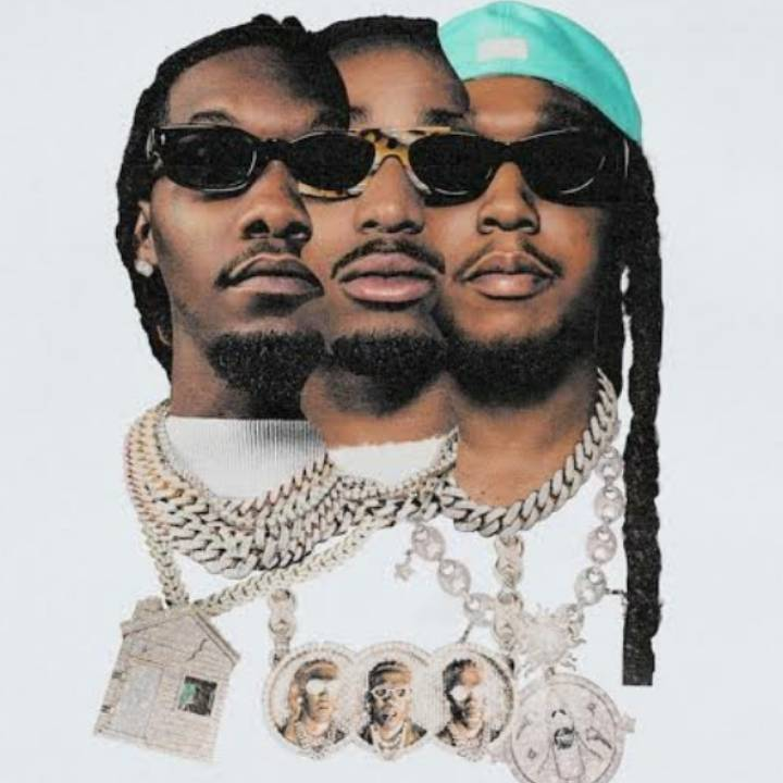 Download Offset latest songs